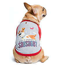The Secret Life of Pets Max Sausage Tee