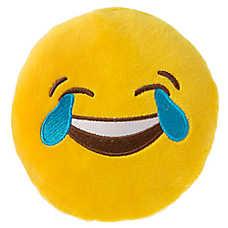 Grreat Choice™ Hysterically Crying Emotions Plush Dog Toy