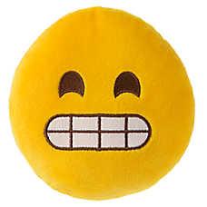 Grreat Choice™ Excited Emotions Plush Dog Toy