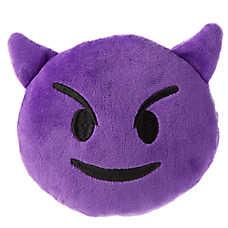 Grreat Choice™ Mischievous Emotions Plush Dog Toy