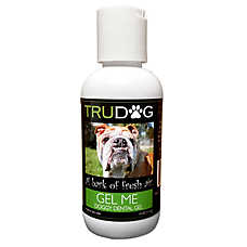 TruDog® Gel Me Doggy Dental Gel