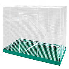 WARE® Chew Proof 3 Story Small Pet Cage