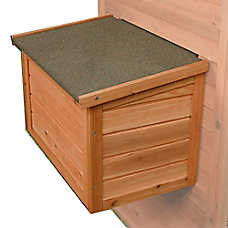 WARE® Premium & Universal Chicken Nest Box
