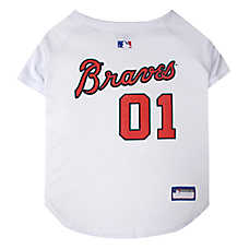 Atlanta Braves MLB Jersey