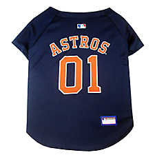 Houston Astros MLB Jersey