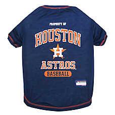 Houston Astros MLB Team Tee