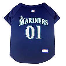 Seattle Mariners MLB Jersey