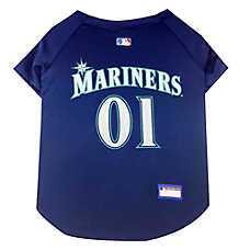 Seattle Mariners MLB Jersey