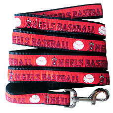 Los Angeles Angels MLB Dog Leash