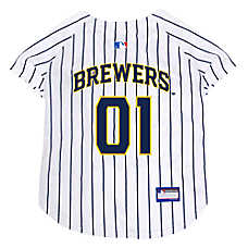 Milwaukee Brewers MLB Jersey