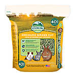 Oxbow Orchard Grass Hay Small Pet