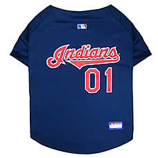 Cleveland Indians MLB Jersey