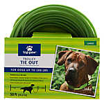 Top Paw® Trolley Dog Tie Out