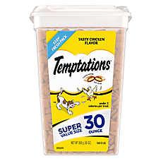 Temptations™ Cat Treat - Tasty Chicken