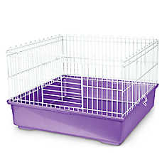 WARE® Guinea Pig Small Pet Cage(COLOR VARIES)