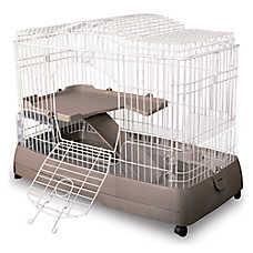WARE® Clean Living 2.0 Small Animal Home