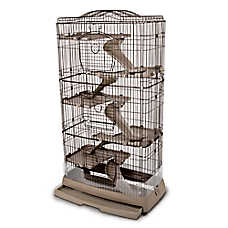 WARE® Clean Living 6.0 Small Animal Home