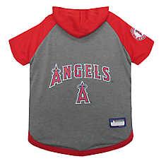 Los Angeles Angels MLB Hoodie Tee