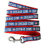 Chicago Cubs MLB Dog Leash
