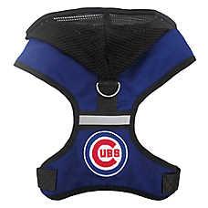 Chicago Cubs MLB Dog Harness