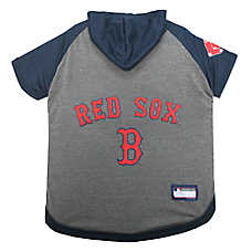 Boston Red Sox MLB Hoodie Tee