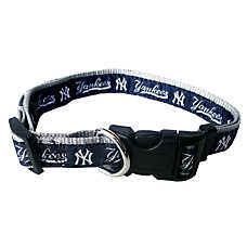New York Yankees MLB Dog Collar