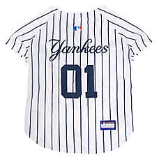 New York Yankees MLB Jersey