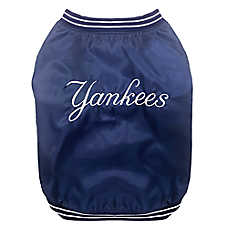 New York Yankees MLB Dugout Jacket