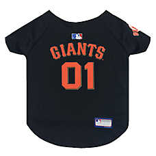 San Francisco Giants MLB Jersey