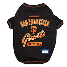 San Francisco Giants MLB Team Tee