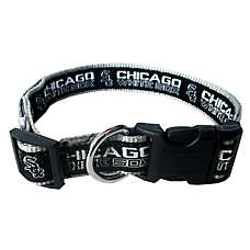 Chicago White Sox MLB Dog Collar