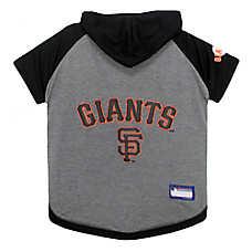 San Francisco Giants MLB Hoodie Tee