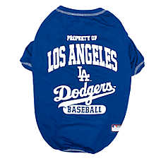 Los Angeles Dodgers MLB Team Tee