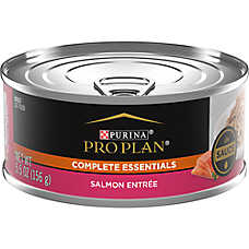 Purina® Pro Plan® Adult Cat Food - Salmon