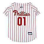 Philadelphia Phillies MLB Jersey