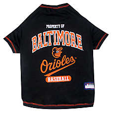 Baltimore Orioles MLB Team Tee