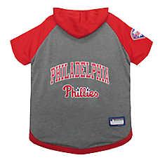 Philadelphia Phillies MLB Hoodie Tee