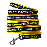 Pittsburgh Pirates MLB Dog Leash