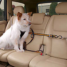 Kurgo Safety Auto Zip Line