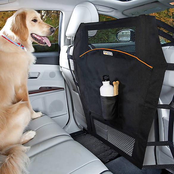 kurgo backseat dog barrier dog car barriers petsmart. Black Bedroom Furniture Sets. Home Design Ideas