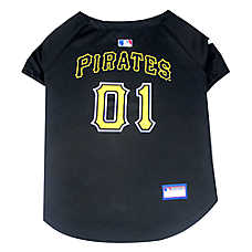 Pittsburgh Pirates MLB Jersey