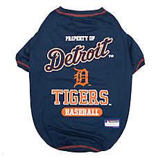 Detroit Tigers MLB Team Tee