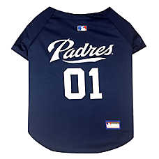 San Diego Padres MLB Jersey