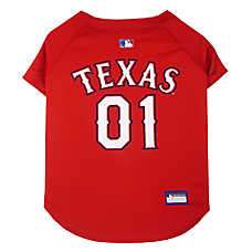 Texas Rangers MLB Jersey