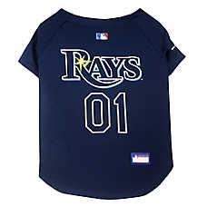 Tampa Bay Rays MLB Jersey