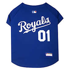 Kansas City Royals MLB Jersey