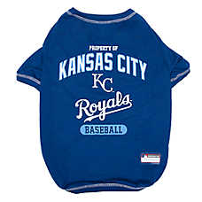 Kansas City Royals MLB Team Tee