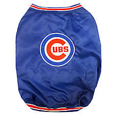 Chicago Cubs MLB Dougout Jacket