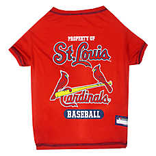 St. Louis Cardinals MLB Team Tee