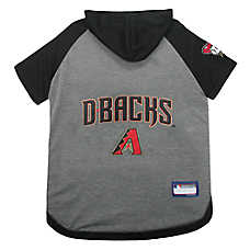 Arizona Diamondbacks MLB Hoodie Tee